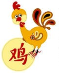 Feng Shui 2015 for Rooster