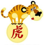 Feng Shui 2015 for Tiger