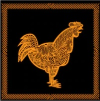 Feng Shui 2020 for Rooster