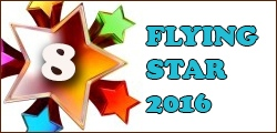 Flying Star 2016