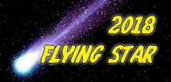 Flying Star 2018