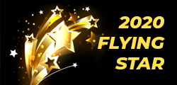 Flying Star 2020