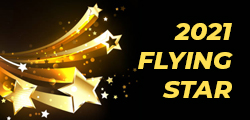 Flying Star 2021