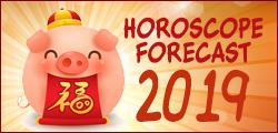 Feng Shui 2019 & Chinese Horoscope