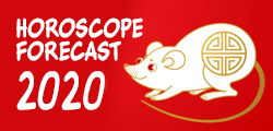 Feng Shui 2020 & Chinese Horoscope