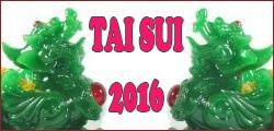 Tai Sui 2016