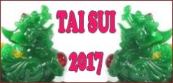 Tai Sui 2017
