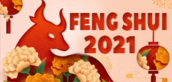 Feng Shui 2021 & Chinese Horoscope Forecast