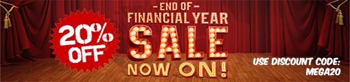 Mega Feng Shui Shop Year End Sale!
